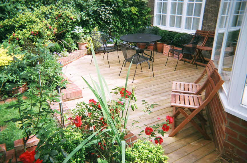 Garden Design Garden Design with Asian Deck Design Ideas