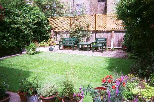 Gardens /